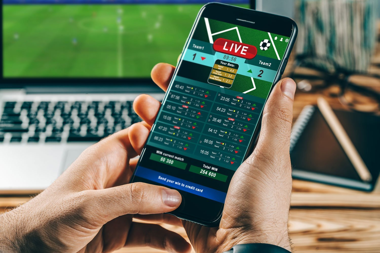 How to read the odds in Cricket betting
